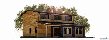 Economical House Plans Affordable Home Plans 4 Bedroom Economical Home Plan With Ch297