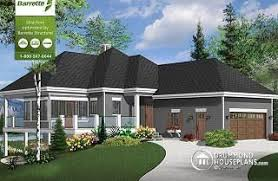 walkout basements home plans and house designs with walkout basement from