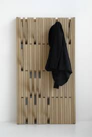 fold up clothes hanger with modern wooden folding wooden coat