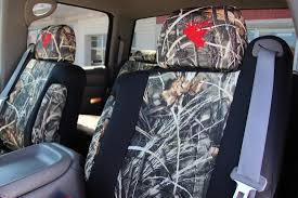 Camo Truck Seat Covers Ford F150 - 2003 2006 chevy gmc seat covers covers u0026 camo