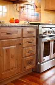 Beech Wood Kitchen Cabinets by Country Kitchen Rustic Beech Farmhouse Kitchen Wichita