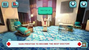hospital craft doctor games simulator u0026 building android apps