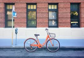 spin wants to bring dock less bike sharing to the us techcrunch