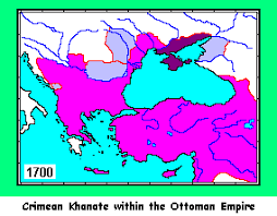 Ottoman Empire Capital Whkmla History Of The Crimea