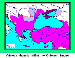 Ottoman Empire Capital Whkmla History Of The Crimea