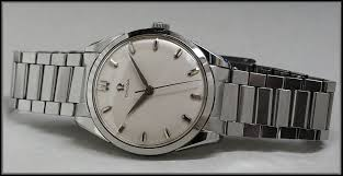 link bracelet watches images Show your flat link bracelets on dress watches omega forums 28237