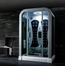 steam shower enclosures home steam room steam spa shower kit
