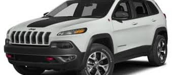 jeep cherokee 2015 price used 2015 jeep cherokee pricing for sale edmunds