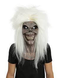 iron maiden eddie killers mask topic