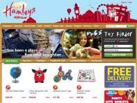 Hamleys Floor Plan Hamleys Reviews Read Customer Service Reviews Of Www Hamleys Com