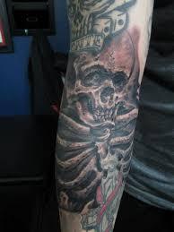 mathew delamort u0027s tattoo designs tattoonow