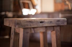 bar stools rustic reclaimed wood kitchen island with stools bar