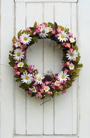 summer wreath wreath front door wreath summer wreath door wreath