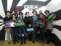 escape the room nyc the agency review room escape artist