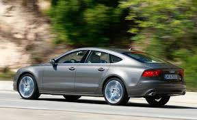 audi a7 quattro review audi a7 reviews audi a7 price photos and specs car and driver
