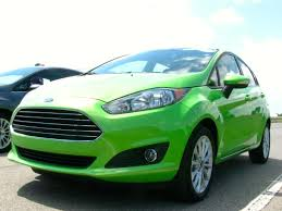 When Did The Ford Fiesta Come Out 10 Things You Need To Know About The 2014 Ford Fiesta Autobytel Com