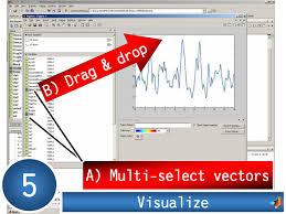 guide matlab graphical tutorial import data from excel plot in matlab file