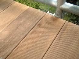 holzbelag balkon holzbelag für terrasse und balkon gemo service