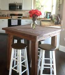 high top table legs homemade bar table murphysbutchers com