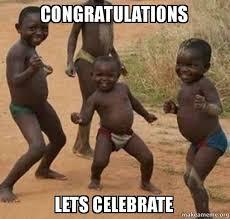 Congratulations Meme - congratulations meme funny mne vse pohuj