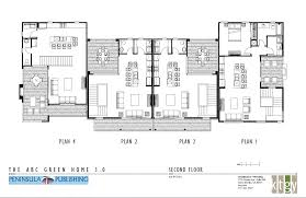 floor plans 5 0 the abc green home project
