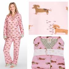 munki munki sale munki munki weiner flannel pajamas from
