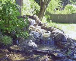 aquascapes of ct afm aquascapes water features ct ponds pond maintenance water