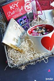 date basket valetines date ideas and gift basket