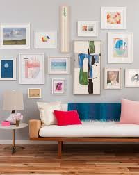 ideas for displaying pictures on walls the guide to a well hung gallery wall emily henderson