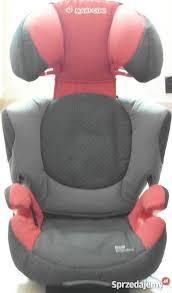 fotelik maxi cosi rodi xp air protect 15 36 kg pokrowiec bytom