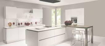 mod鑞e cuisine avec ilot central ilot de cuisine modèles de cuisines avec ilot central aviva