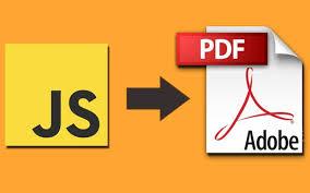 javascript tutorial pdf how to create pdf using javascript red stapler