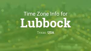 Cst Time Zone Map by Daylight Saving Time Dates For Usa U2013 Texas U2013 Lubbock Between 2016