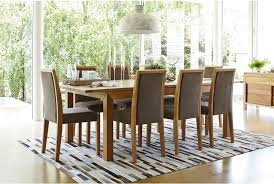 zac 9 piece extension dining suite by southeast furniture harvey