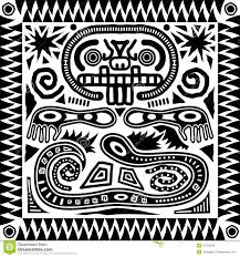 stammen azteekse tegel moai mods