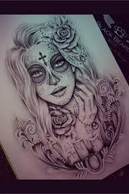 dead gypsy tattoo google search tattoo ideas pinterest