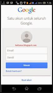 membuat email baru gmail 7 cara membuat akun email baru di hp android mudah gambar