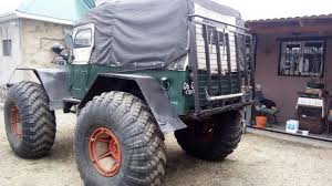 gaz 69 off road 1960 газ 69 off road автогурман