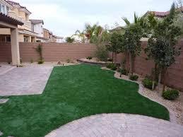 useful las vegas backyard landscaping on home decor interior