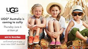 zulily ugg sale ugg australia sale shoes starting at 19 99 ugg boots