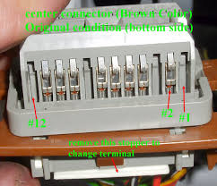 diy change wira meter panel wacforum