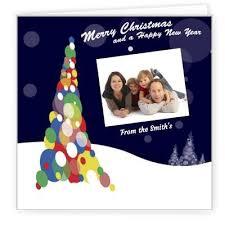 christmas cards new mybabycards