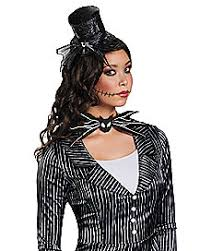 Jack Skellington Costume Jack Skellington Bow Tie The Nightmare Before Christmas