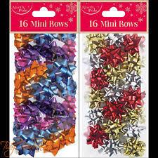 christmas present bows christmas gift wrapping bows ebay