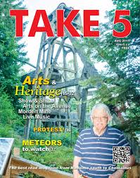 Wildfire Ladysmith Bc by Take 5 August 2015 By Take 5 Publications Issuu