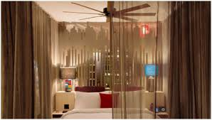 Curtains On The Wall Wall Mounted Curtains Interior Designing Ideas