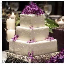 Square Wedding Cakes Wedding Cakes 1 Polyvore