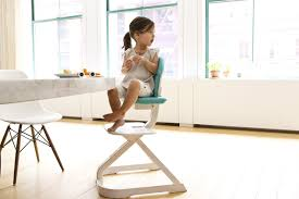 Swedish Wooden High Chair Amazon Com High Chair Award Winning Svan Signet Complete High