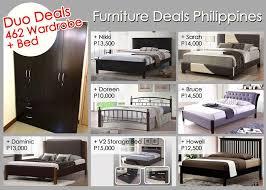 Bedroom Furniture Deals Furniture Deals Philippines Home Facebook