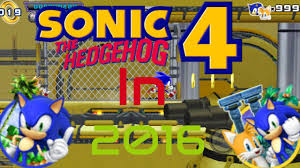 sonic 4 episode 2 apk install sonic 4 ep i ii for free on android in 2016